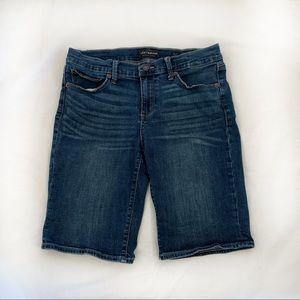 Lucky Brand Bermuda Shorts Size 28